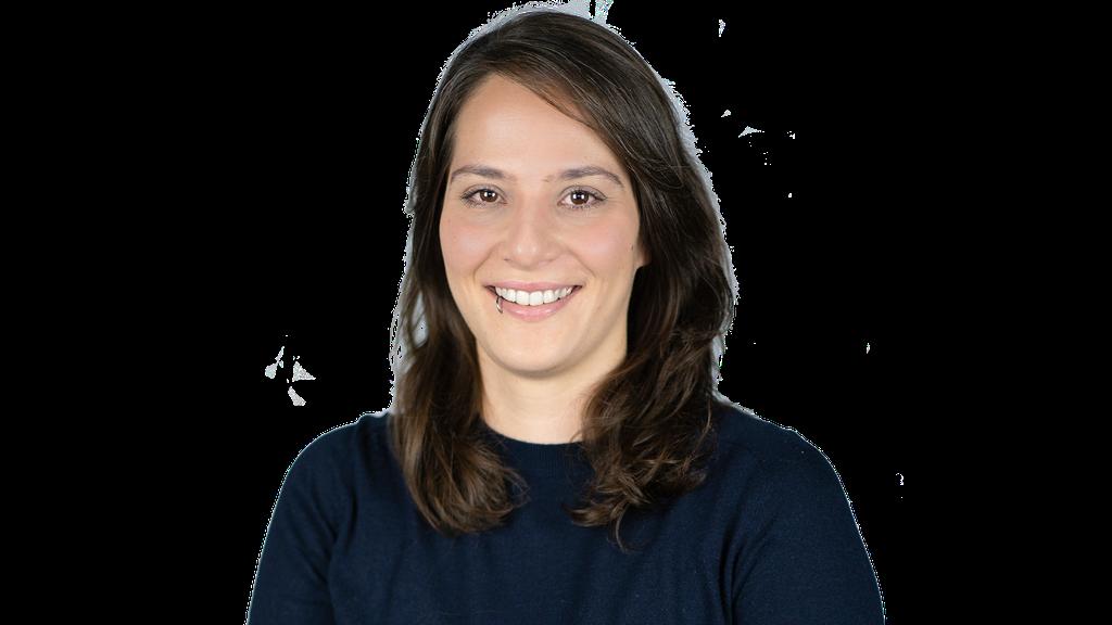 Laura Guggisberg