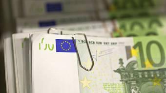 """Auf Teneriffa haben Ermittler """"die aktivste Falschgeld-Druckerei Spaniens"""" ausgehoben. (Symbolbild)"""