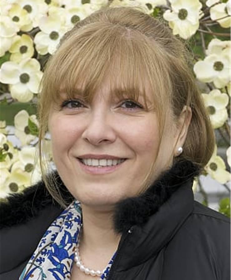 Marcella Carollo