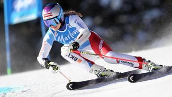 Vanessa Kasper musste in Chur operiert werden