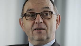 """Norbert-Walter Borjans: """"Wir haben es mit einer regelrechten Hinterziehungsindustrie zu tun."""" (Archiv)"""