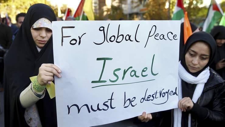 Israelisch-iranischer Showdown - Kommentare (AAZ) - Oltner
