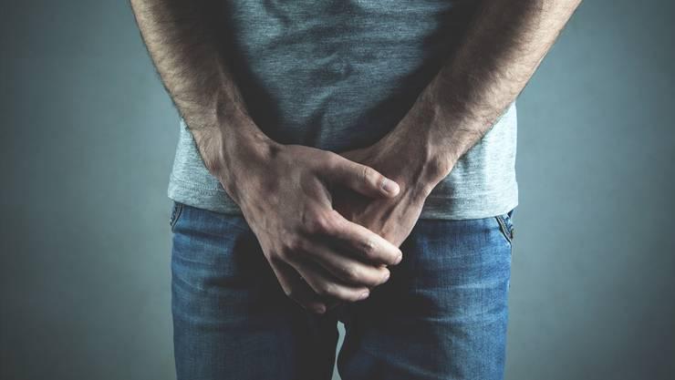 Brennpunkt Prostata: Blasenentzündung ist kein reines Frauenproblem ...