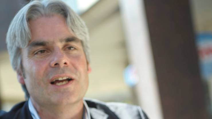 Lukas Ott möchte neuer Liestaler Stadtpräsident werden