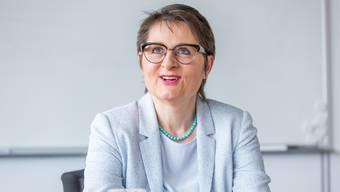 Franziska Roth ist das erste Regierungsmitglied, das nach dem seit 2017 geltenden verschärften Dekret eine Abgangsentschädigung erhält.