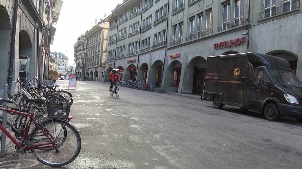Coronavirus: Heute startet der Schweizer Teil-Lockdown