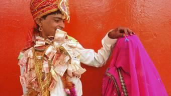 Weltweit werden laut Unicef geschätzt zwölf Millionen Mädchen und minderjährige junge Frauen verheiratet. (Symbolbild)