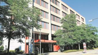Das kvBL in Muttenz. Hier wird das Brückenangebot SBA + angeboten. (Archiv)