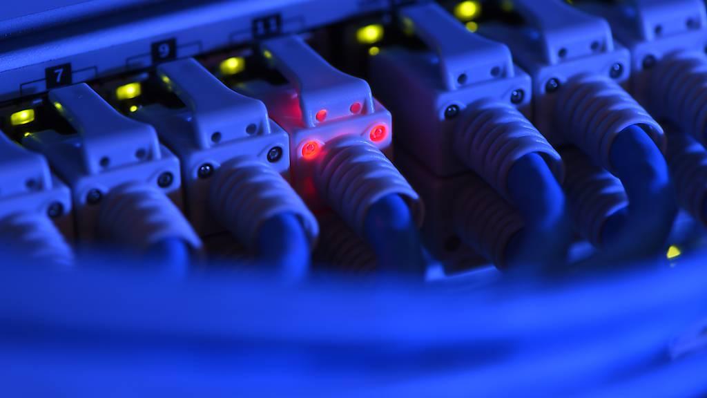 Panne bei CenturyLink führt zu Ausfall von Internetdiensten