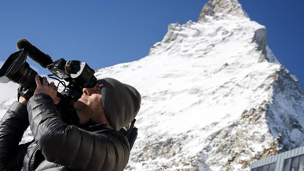 Grünes Licht für Weltcup-Rennen am Matterhorn