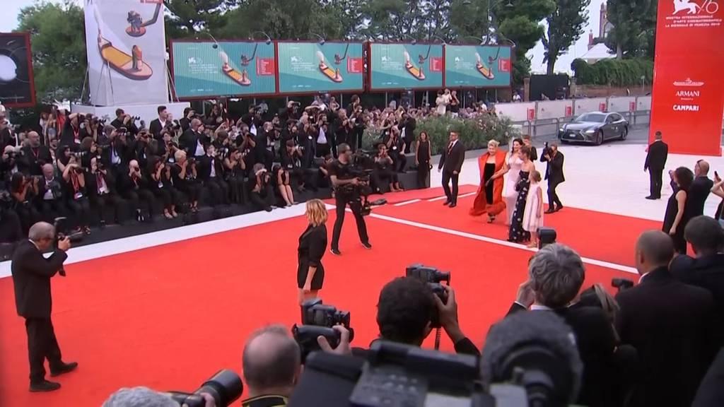 Das Filmfestival 2020 in Venedig fällt dieses Jahr glanzlos aus