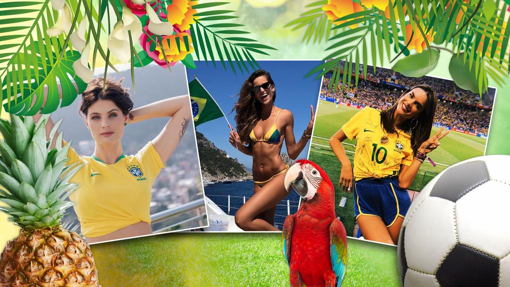 Brasilien hat trotzdem gewonnen