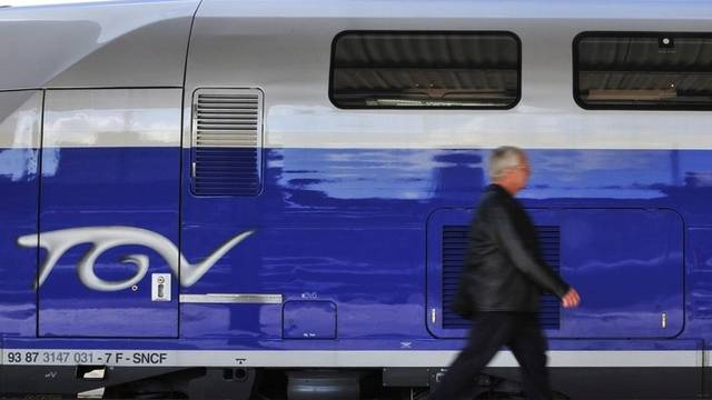 Ab Sommer 2013 fährt der TGV direkt von Basel nach Marseille.