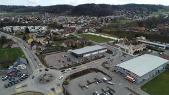 Ein moderates Wachstum ist für Gretzenbach geplant. Dabei muss aber Rücksicht genommen werden auf das Dorfbild.