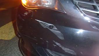 Velofahrerin bei Kollision schwer verletzt