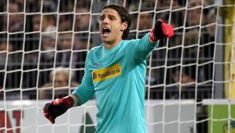 Yann Sommer amtet in der kommenden Bundesliga-Saison bei Borussia Mönchengladbach als Vizecaptain