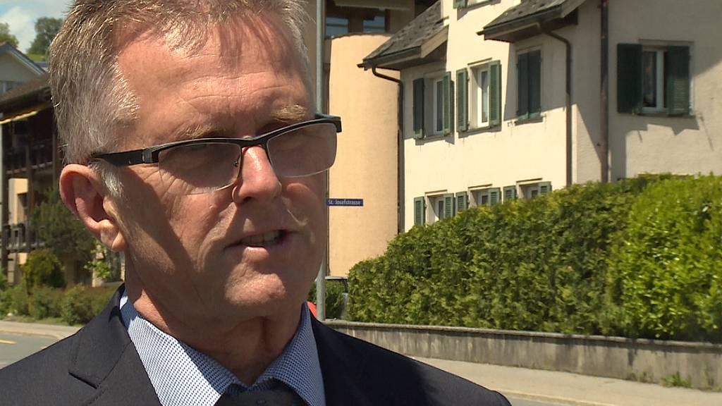 St. Gallen: Untersuchungshäftling erhängt sich mit Gebetstuch