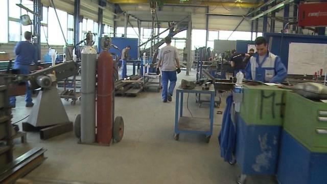 Fachkräftemangel im Aargau