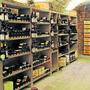 Der Einstieg der Bürgergemeinde ins Weingeschäft ist umstritten. (Archivbild)