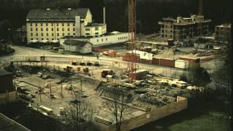 25-Jahr-Jubiläum Telli-Schulhaus