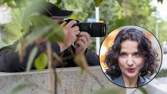 Der Kanton will Detektive auf mutmassliche Sozialhilfe-Betrüger ansetzen, SP-Grossrätin Gabriela Suter würde lieber den Steuerhinterziehern an den Kragen.