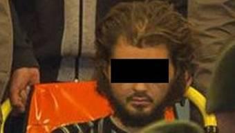 Cendrim R. wurde angeblich den IS-Terroristen übergeben. ho