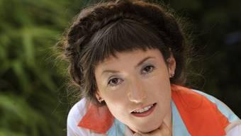 """Ihr Romane """"Schossgebete wird verfilmt: Charlotte Roche (Archiv)"""