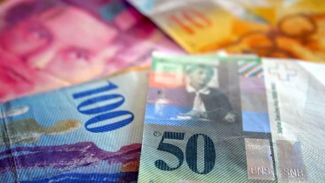 227,3 Millionen Franken Finanzausgleich soll der Kanton Solothurn 2015 erhalten. (Symbolbild)