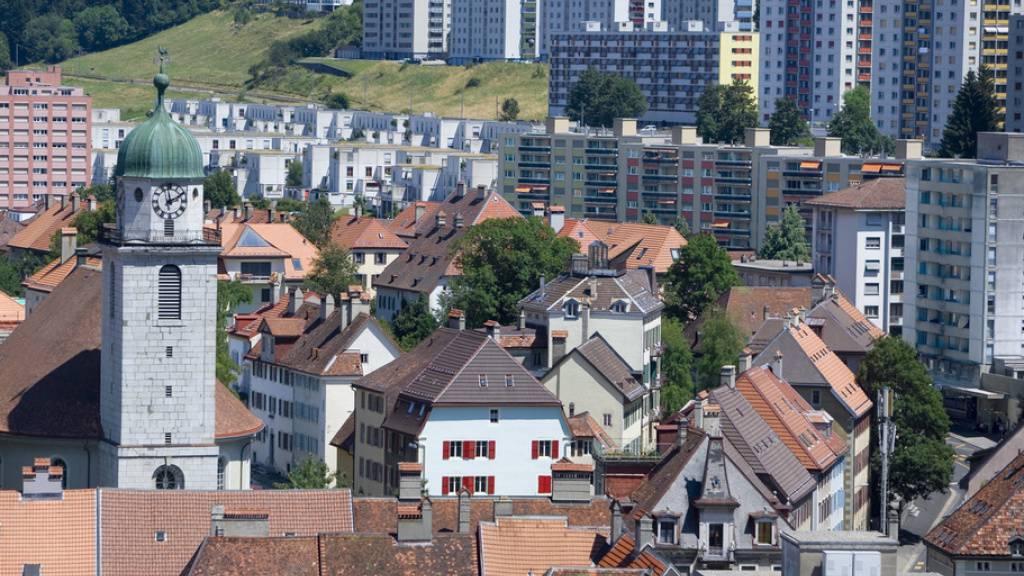La Chaux-de-Fonds legt tiefrotes Budget vor