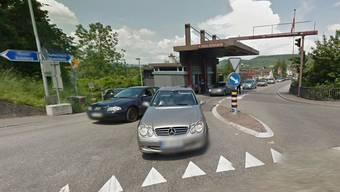Den Grenzwächtern in Bad Zurzach gingen zwei Kriminaltouristen ins Netz. (Archiv)