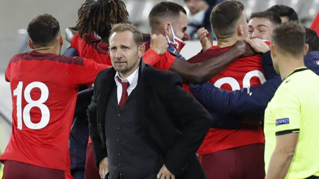 Die Schweizer U21-Nationalmannschaft trifft an der EM im Frühjahr 2021 auf England, Portugal und Kroatien