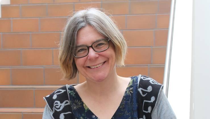 Irene Brioschi, Kulturbeauftragte der Stadt Dietikon