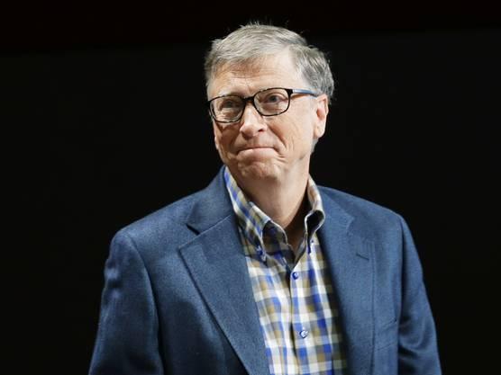 Bill Gates Who Chef