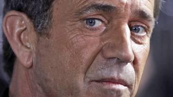Mel Gibson soll seine Ex-Freundin im Streit geschlagen haben (Archiv)