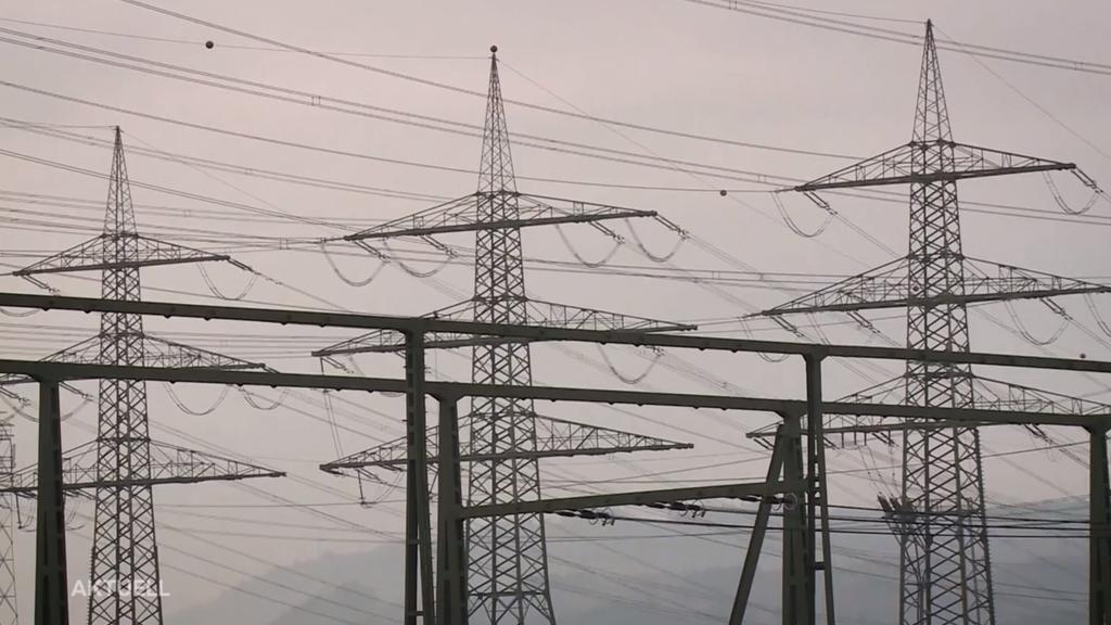 Defekter Überspannungsableiter führte zu Blackout
