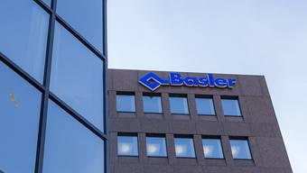 Die zur Baloise-Gruppe gehörende Basler Leben war im vergangenen Jahr in der beruflichen Vorsorge mit ihrer Vollversicherung deutlich selektiver. (Archivbild)
