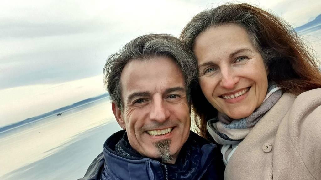 Trotz Trennung: Nancy liebt ihren Mike immer noch