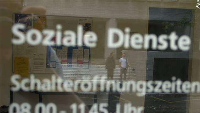 Die Sozialen Dienste der Stadt Brugg verfügen aktuell über neun Mitarbeitende mit insgesamt 750 Stellenprozenten. (Symbolbild)