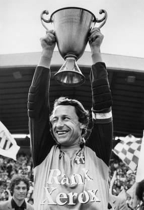 Grob spielte von 1967 bis 1987 für den FC Zürich. Mit 513 Spielen ist Grob der Rekordspieler in der Geschichte des FCZ. Er gewann mit dem FCZ fünfmal den Meistertitel und feierte vier Cupsiege.