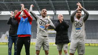 FC Schaffhausen - FC Aarau