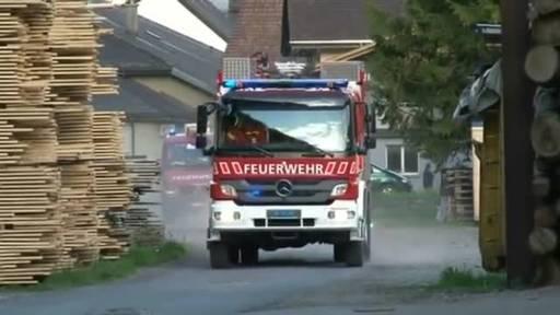 Betrug um virales Video der Feuerwehr Muotathal?