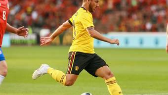 Eden Hazard ist einer der Trümpfe der Belgier, die Grosses vorhaben
