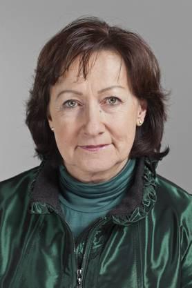sylvia 2011Sylvia Flückiger-Bäni 2011