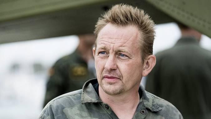 Zu lebenslanger Haft verurteilt: Peter Madsen. (Archivbild)