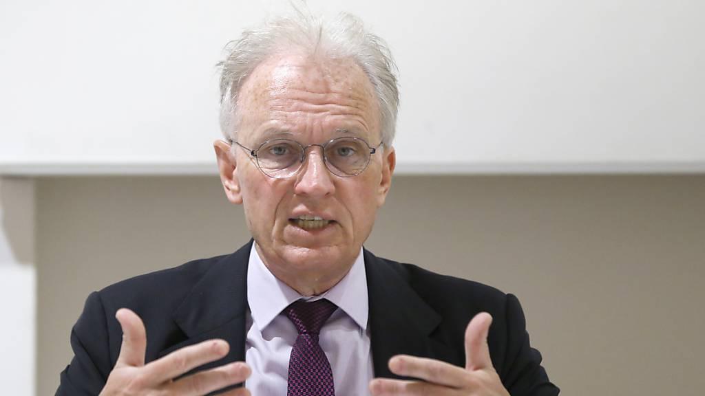 Schweizerischer Gewerbeverband fordert Auflösung der Taskforce