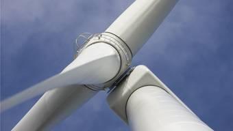 In der Nordwestschweiz würde die Windkraft praktisch verunmöglicht. (Symbolbild)