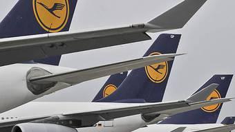 Die Lufthansa-Politen wollen bald wieder streiken