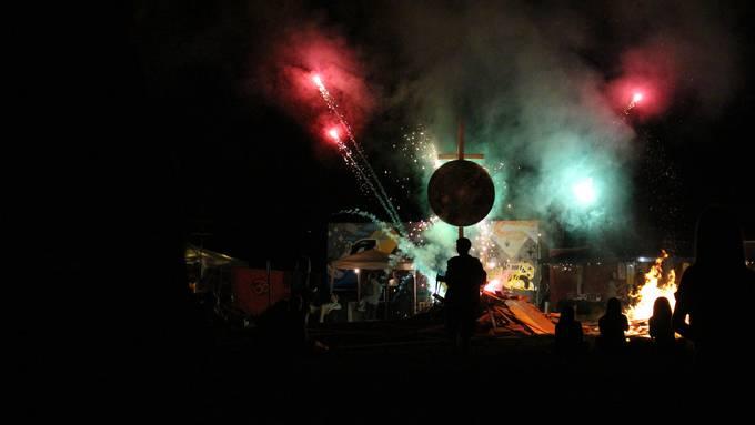 Zamba Loca 2010 - 2019 - Ein Rückblick auf zehn Jahre alternative Kultur in Wohlen