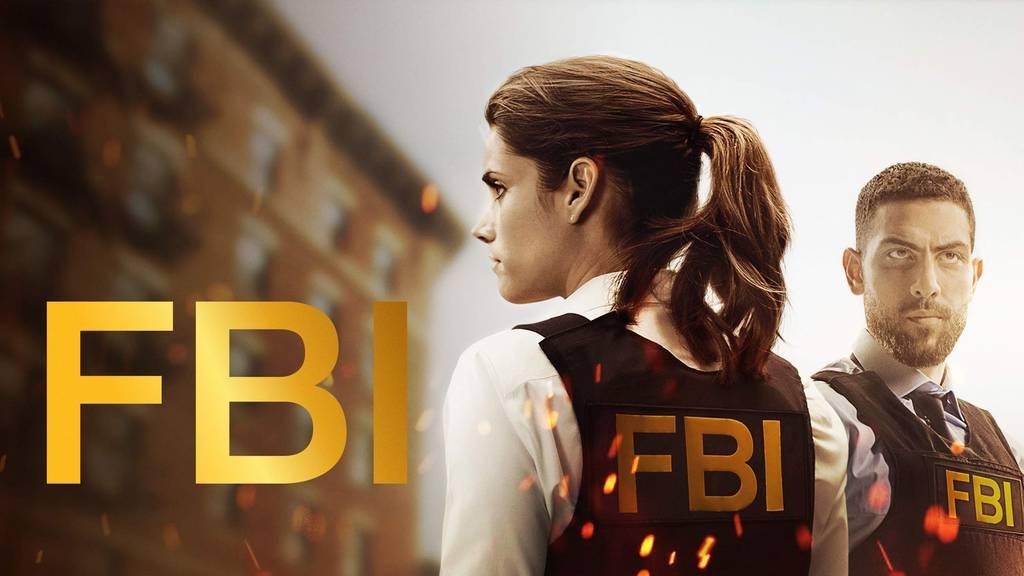 FBI: Special Crime Unit — Brandzeichen