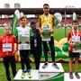 Erfolgreiche Solothurner Kinder am UBS Kids Cup